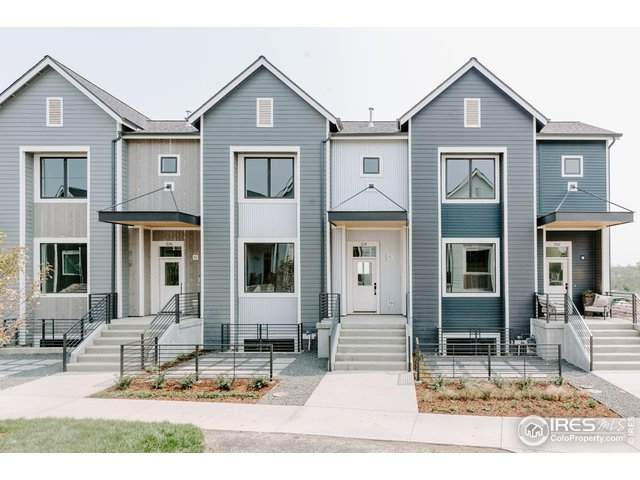 285 Clementina St, Louisville, CO 80027 (MLS #926403) :: June's Team
