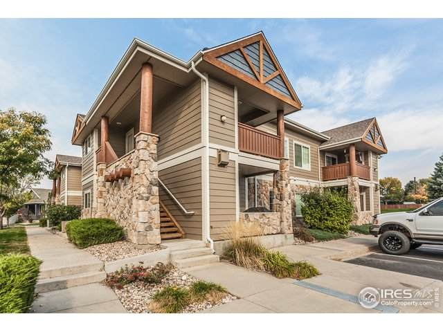138 Beacon Way 1C, Windsor, CO 80550 (MLS #926413) :: RE/MAX Alliance