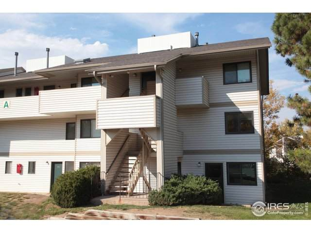 1705 Heatheridge Rd A205, Fort Collins, CO 80526 (#926419) :: Realty ONE Group Five Star