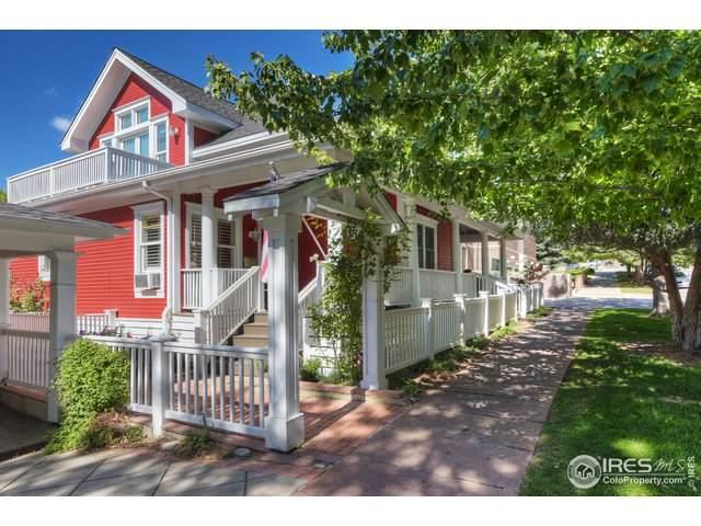 2219 14th St, Boulder, CO 80302 (MLS #926423) :: Colorado Home Finder Realty