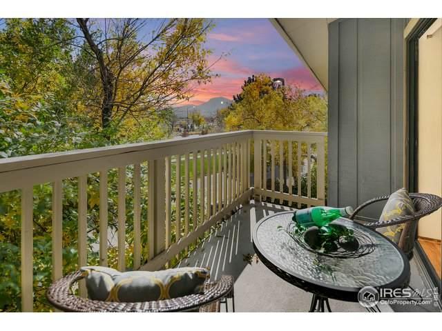 2800 Kalmia Ave C309, Boulder, CO 80301 (MLS #926426) :: Colorado Home Finder Realty