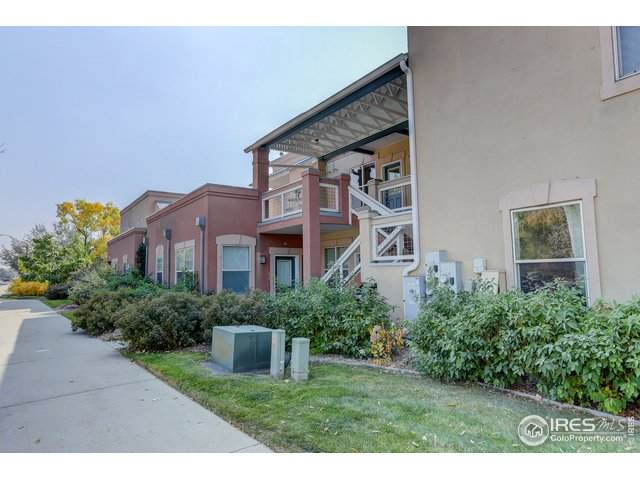 2630 Iris Ave #22, Boulder, CO 80304 (MLS #926431) :: RE/MAX Alliance