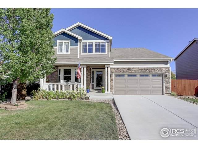 1504 Persian Ave, Loveland, CO 80537 (MLS #926436) :: J2 Real Estate Group at Remax Alliance