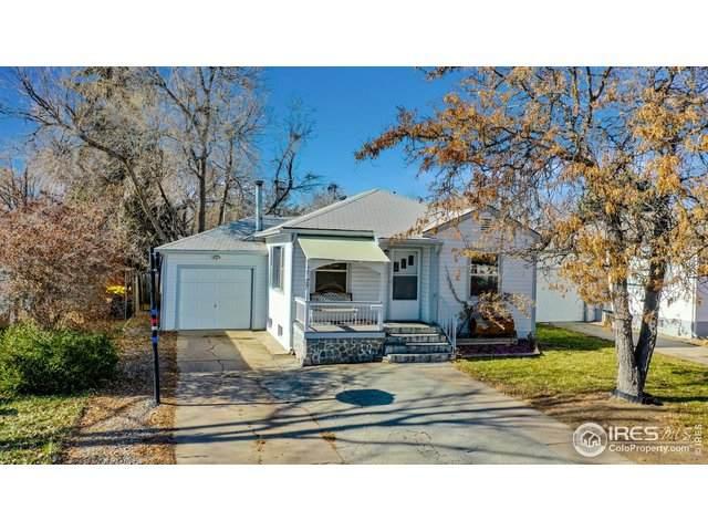 1319 Arthur Ave, Loveland, CO 80537 (#926446) :: My Home Team