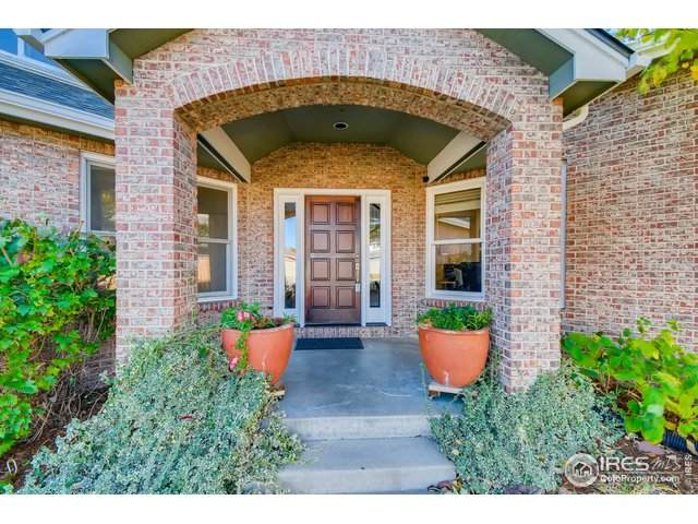 750 Pinehurst Ct, Louisville, CO 80027 (MLS #926451) :: J2 Real Estate Group at Remax Alliance