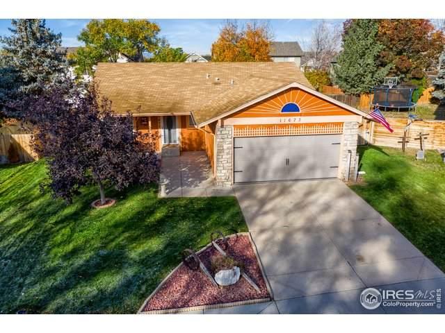 11673 Josephine Cir, Thornton, CO 80233 (MLS #926462) :: 8z Real Estate