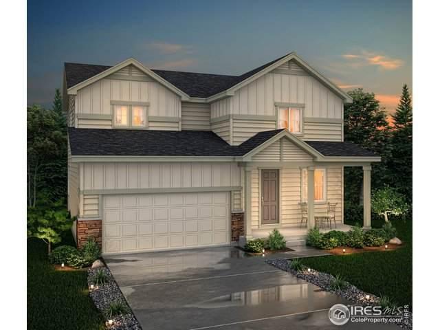 6204 Warrior Ct, Frederick, CO 80504 (MLS #926465) :: 8z Real Estate