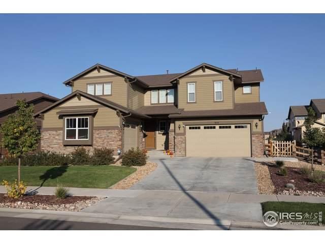 944 Rocky Ridge Cir, Erie, CO 80516 (MLS #926484) :: Hub Real Estate
