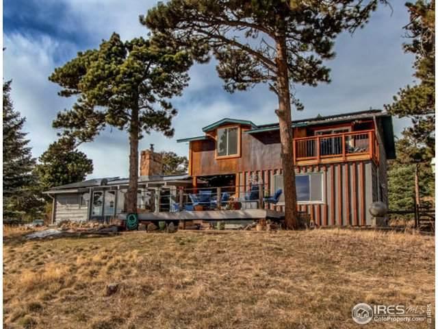 54 Sugarloaf Mountain Rd, Boulder, CO 80302 (MLS #926496) :: 8z Real Estate