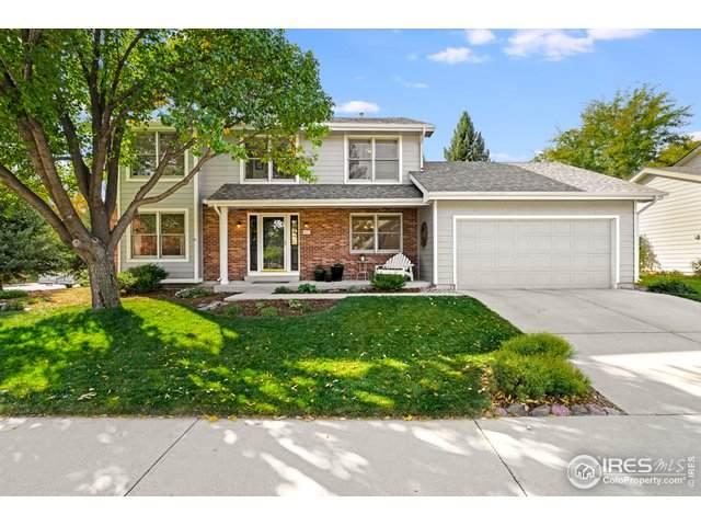 1633 Alcott St, Fort Collins, CO 80525 (#926501) :: Peak Properties Group