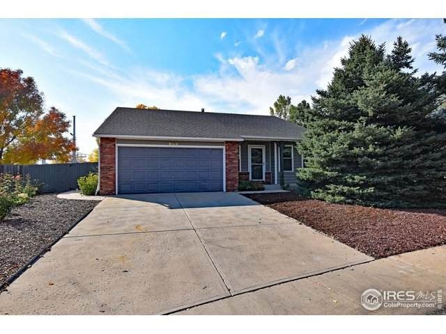 605 Brewer Dr, Fort Collins, CO 80524 (MLS #926505) :: Downtown Real Estate Partners