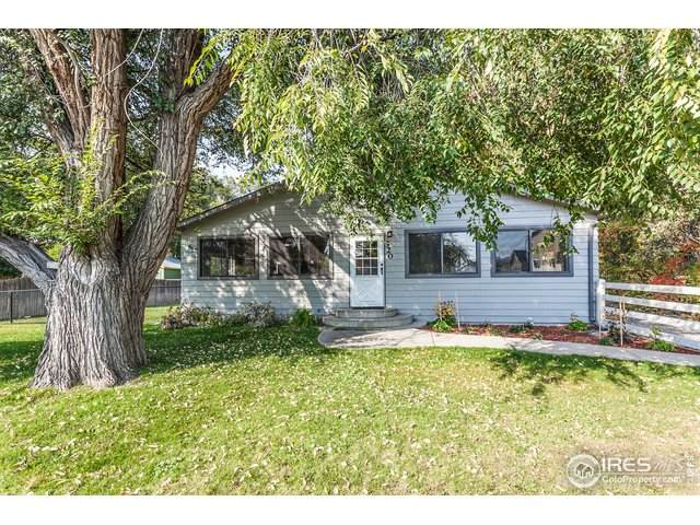 320 W Willox Ln, Fort Collins, CO 80524 (MLS #926521) :: 8z Real Estate