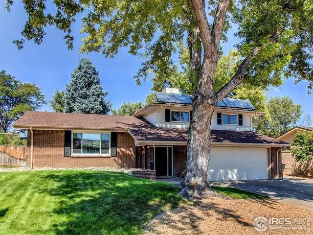 8321 W 70th Ave, Arvada, CO 80004 (MLS #926523) :: 8z Real Estate