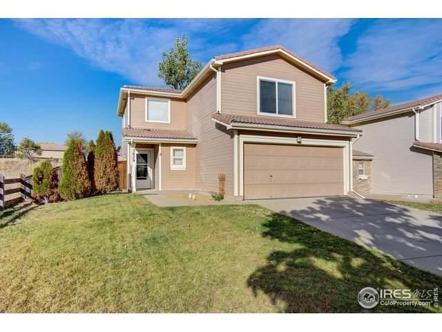 3829 Odessa St, Denver, CO 80249 (MLS #926525) :: 8z Real Estate