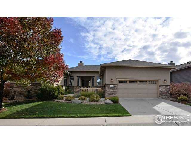 6556 Pumpkin Ridge Dr, Windsor, CO 80550 (MLS #926533) :: Tracy's Team