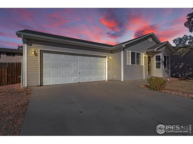 2415 W B St, Greeley, CO 80631 (#926537) :: My Home Team