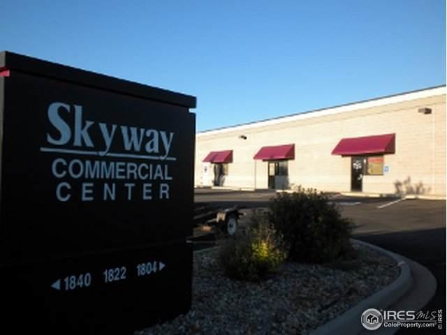 1804 Skyway Dr C, Longmont, CO 80504 (MLS #926553) :: Downtown Real Estate Partners