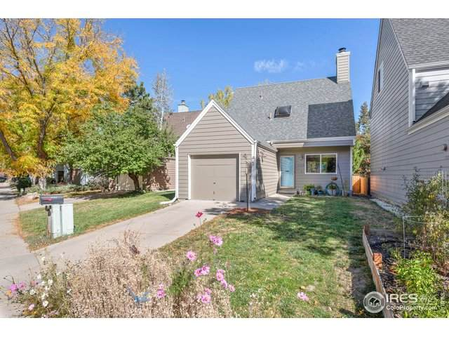 4866 Brandon Creek Dr, Boulder, CO 80301 (MLS #926556) :: 8z Real Estate