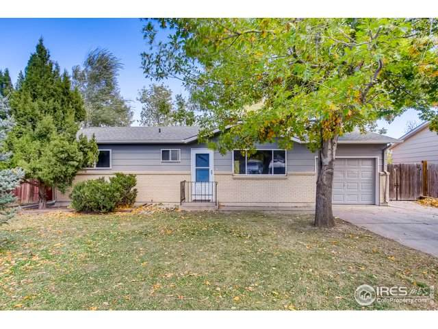 824 Ponderosa Dr, Fort Collins, CO 80521 (MLS #926557) :: Tracy's Team