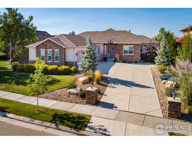 1228 Links Ct, Erie, CO 80516 (#926563) :: My Home Team