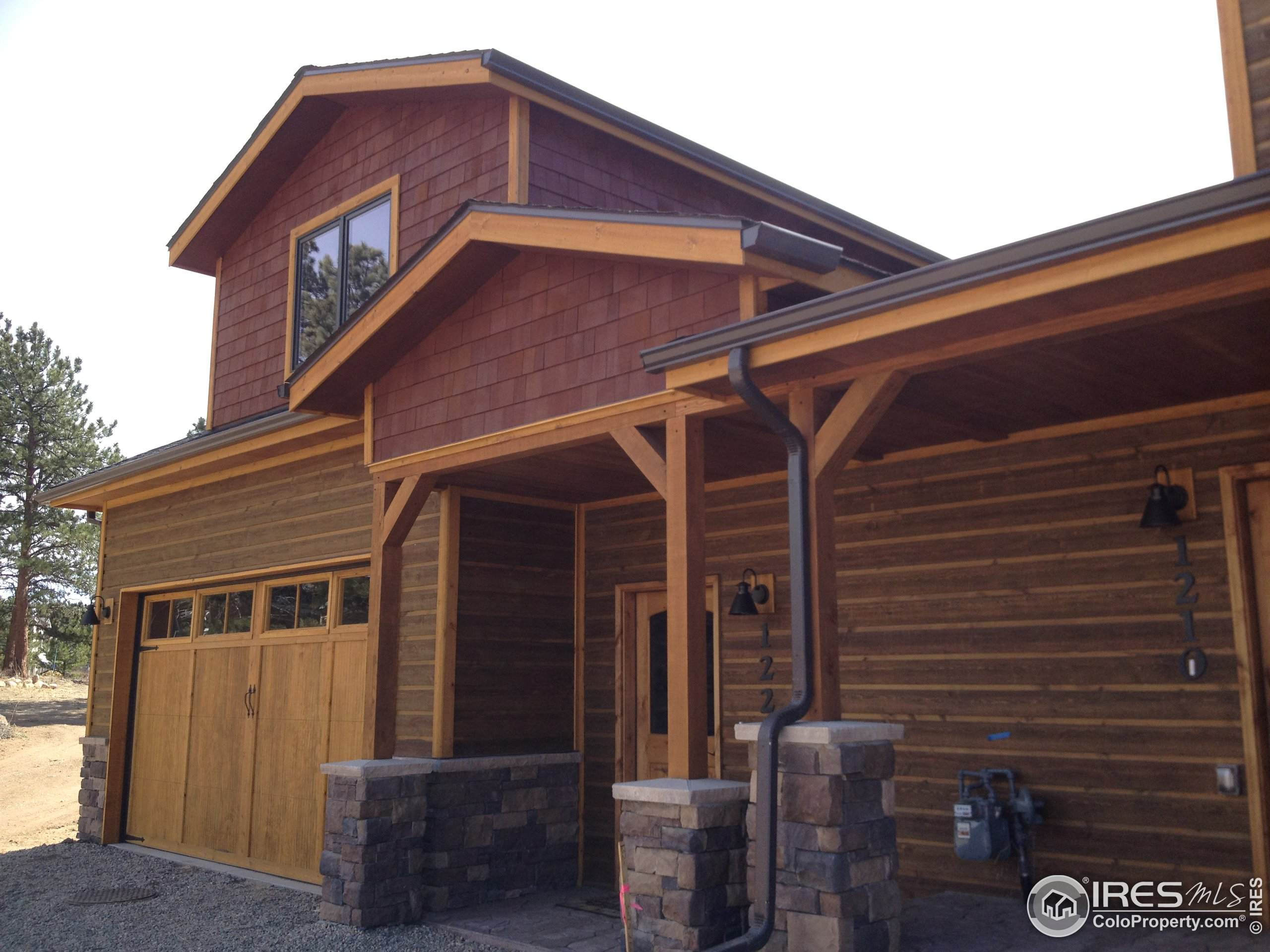 1002 Muntjac St, Severance, CO 80550 (MLS #926565) :: Downtown Real Estate Partners