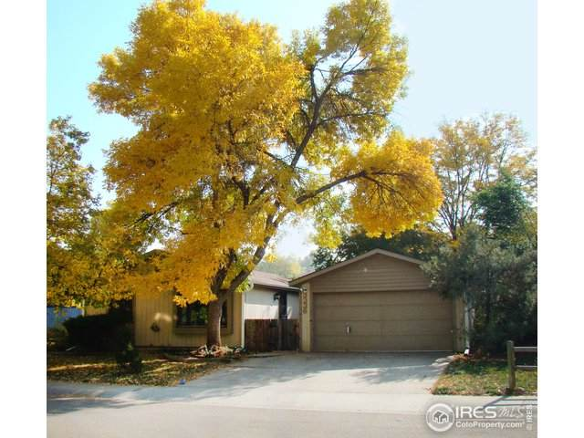 3336 Liverpool St, Fort Collins, CO 80526 (MLS #926576) :: Bliss Realty Group