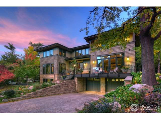 980 6th St, Boulder, CO 80302 (MLS #926583) :: 8z Real Estate