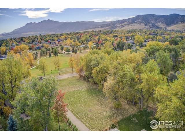 1705 Upland Ave, Boulder, CO 80304 (MLS #926586) :: Bliss Realty Group