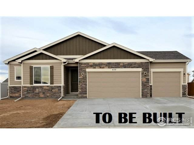6649 Stone Point Dr, Timnath, CO 80547 (MLS #926590) :: J2 Real Estate Group at Remax Alliance