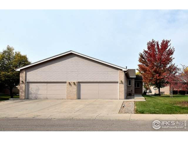 1613 Northbrook Dr, Fort Collins, CO 80526 (MLS #926592) :: RE/MAX Alliance