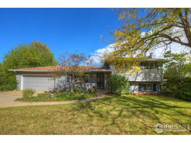 5315 Illini Way, Boulder, CO 80303 (MLS #926594) :: Colorado Home Finder Realty