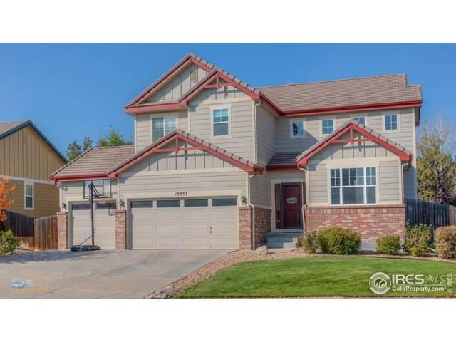13053 Quince Ct, Thornton, CO 80602 (MLS #926597) :: Kittle Real Estate