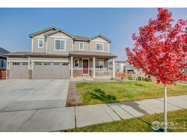 1053 Pinecliff Dr, Erie, CO 80516 (MLS #926605) :: HomeSmart Realty Group