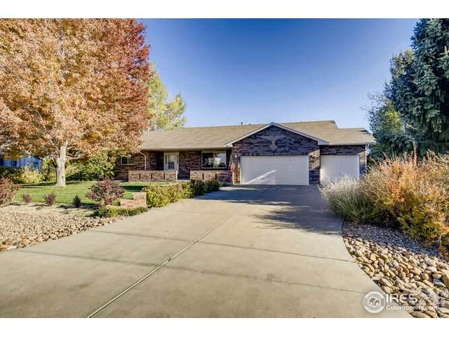 2016 Meadow Vale Rd, Longmont, CO 80504 (MLS #926607) :: Jenn Porter Group