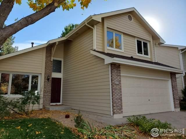 1609 Alcott St, Fort Collins, CO 80525 (MLS #926610) :: Wheelhouse Realty