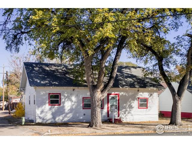 315 E 7th Ave, Fort Morgan, CO 80701 (MLS #926615) :: 8z Real Estate