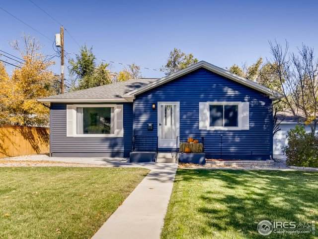 1112 8th Ave, Longmont, CO 80501 (MLS #926617) :: 8z Real Estate