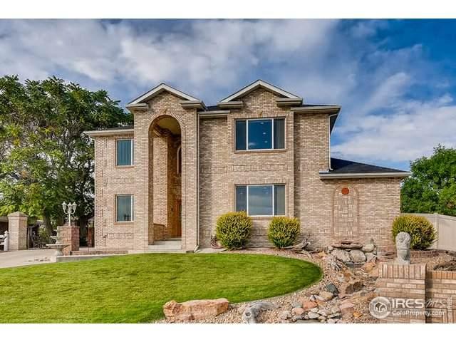 1455 Kokai Cir, Denver, CO 80221 (MLS #926620) :: 8z Real Estate