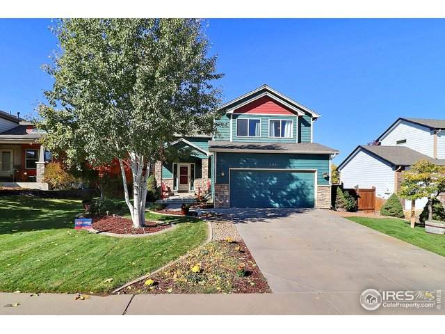 2313 72nd Ave, Greeley, CO 80634 (MLS #926621) :: RE/MAX Alliance