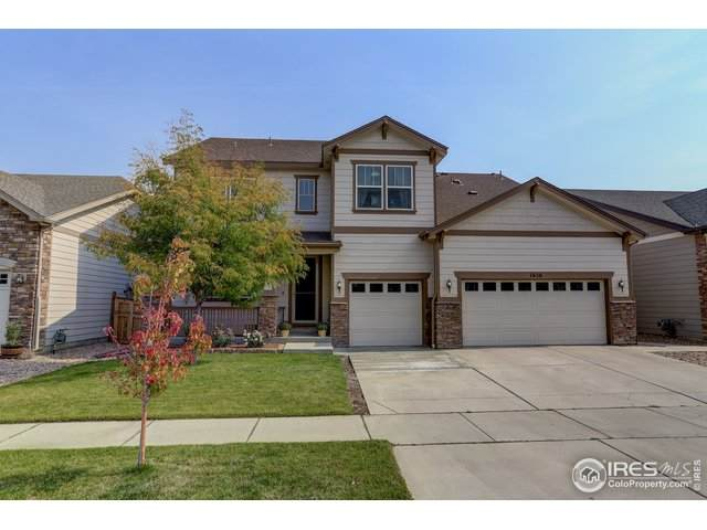 1656 Hideaway Ct, Longmont, CO 80503 (MLS #926625) :: HomeSmart Realty Group
