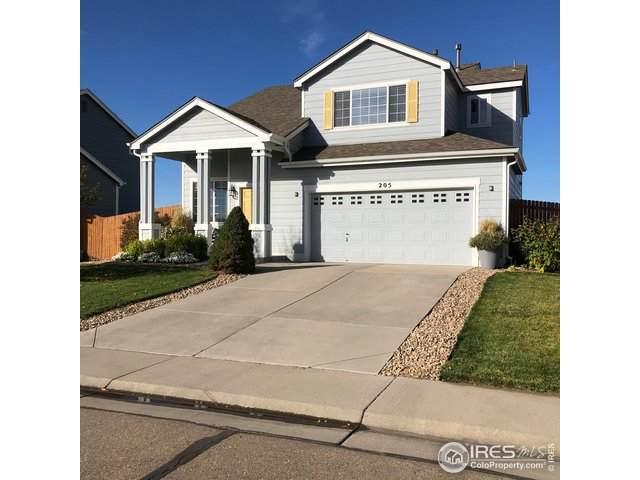 205 Elizabeth St Cir, Dacono, CO 80514 (MLS #926629) :: 8z Real Estate