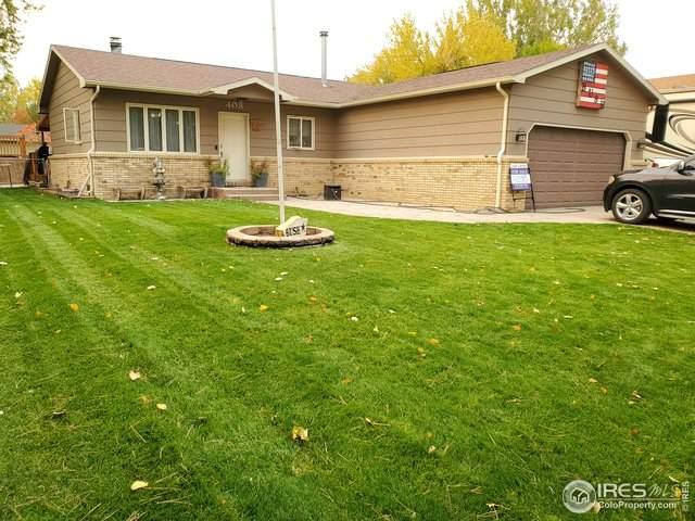 408 Cambridge St, Brush, CO 80723 (MLS #926631) :: 8z Real Estate
