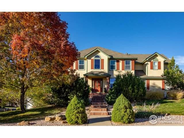 503 Eagle Crest Ct, Loveland, CO 80537 (MLS #926632) :: HomeSmart Realty Group
