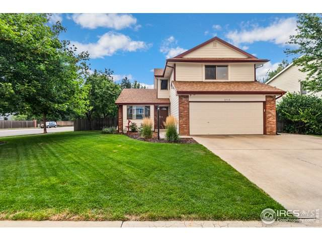 2719 Appleton Ct, Fort Collins, CO 80525 (MLS #926638) :: Kittle Real Estate