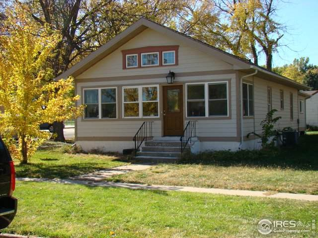 640 S Phelan Ave, Holyoke, CO 80734 (MLS #926639) :: Downtown Real Estate Partners