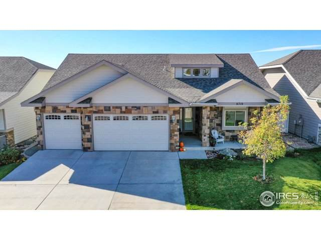 6710 W 32nd St, Greeley, CO 80634 (MLS #926641) :: J2 Real Estate Group at Remax Alliance
