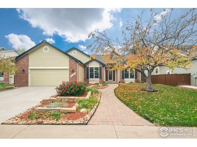 2707 Fieldstone Dr, Fort Collins, CO 80525 (MLS #926644) :: Kittle Real Estate