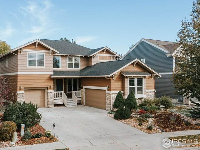 3850 Big Dipper Dr, Fort Collins, CO 80528 (MLS #926648) :: 8z Real Estate
