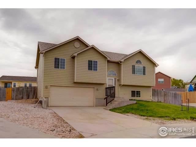 5114 W 16th St, Greeley, CO 80634 (MLS #926658) :: 8z Real Estate