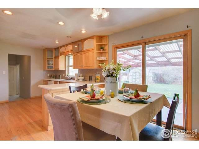 1908 W Lake St, Fort Collins, CO 80521 (MLS #926660) :: Kittle Real Estate